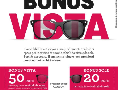 Bonus Vista