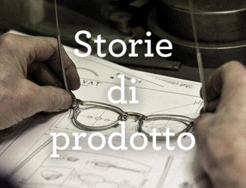 Storie di prodotto